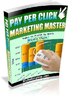 Product picture Pay Per Click (PPC) Marketing Mastery Ebook With Master Resa